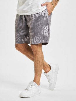 Just Rhyse shorts Karatara  grijs