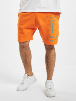 Just Rhyse Shorts Carara oransje