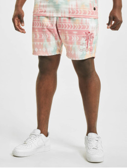 Just Rhyse shorts Pocosol  pink