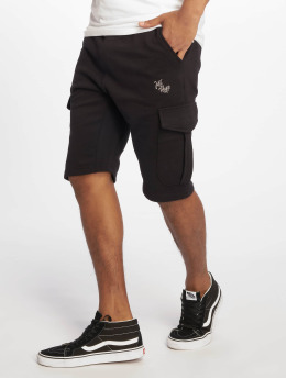 Just Rhyse shorts Niceville zwart