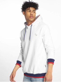 Just Rhyse Sudadera Brooksville blanco
