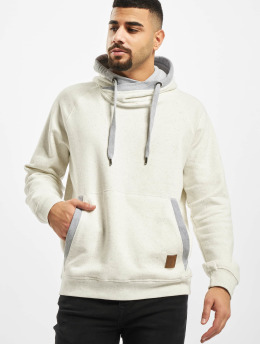 Just Rhyse Sudadera Rock  blanco
