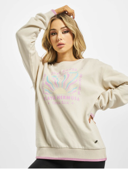 Just Rhyse | Costa Rica blanc Femme Sweat & Pull