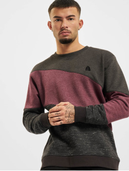 Just Rhyse Sweat & Pull Eiger  gris