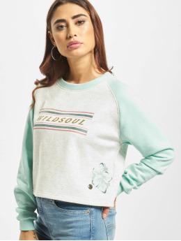 Just Rhyse Sweat & Pull Santa Barbara turquoise