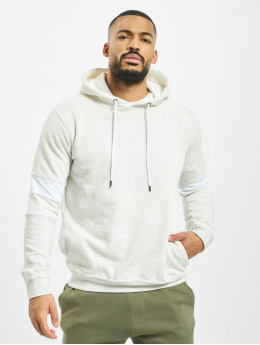 Just Rhyse Sweat capuche Midway blanc