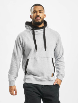 Just Rhyse Sweat capuche Rock Spring gris