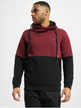 Just Rhyse Sweat capuche Lincoln rouge