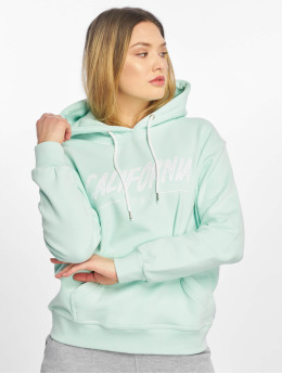Just Rhyse | Santa Monica turquoise Femme Sweat capuche