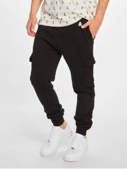 Just Rhyse Sweat Pant Huaraz black