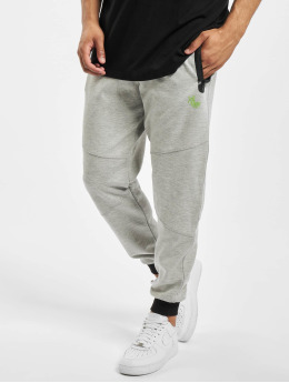 Just Rhyse Sweat Pant Tront Peak  gray