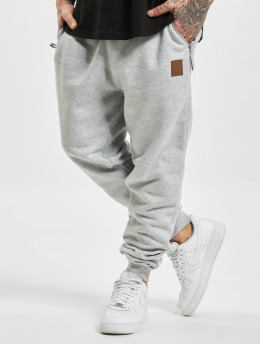 Just Rhyse Sweat Pant Fort Drum grey
