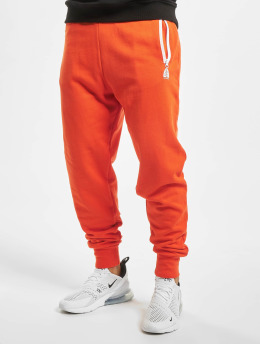 Just Rhyse Sweat Pant Momo orange
