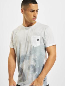 Just Rhyse T-Shirt Ilhabela  blanc