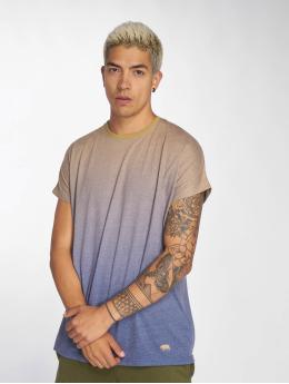Just Rhyse T-Shirt Palican brun