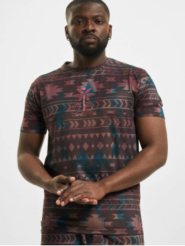 Just Rhyse T-Shirt Pocosol  bunt