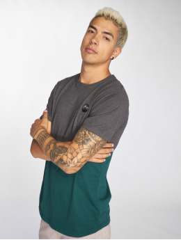Just Rhyse T-Shirt Divided gris