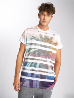 Just Rhyse T-Shirt Cabanillas multicolore