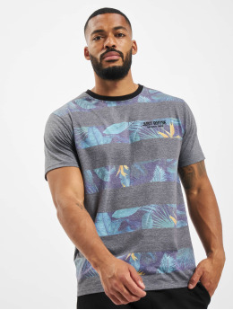 Just Rhyse T-Shirt Ocala noir