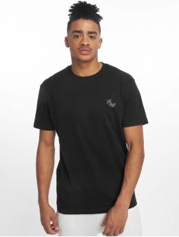 Just Rhyse T-Shirt Raiford noir