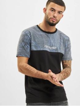 Just Rhyse T-Shirt Stillbay  noir