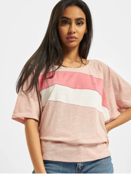 Just Rhyse T-Shirt Iona  rosa