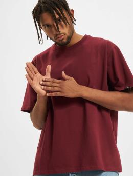 Just Rhyse T-Shirt Kizil  rouge