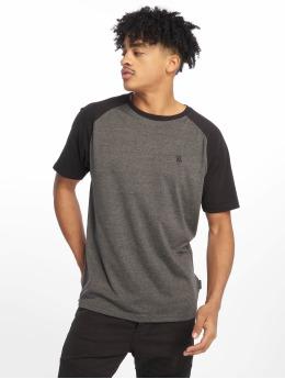 Just Rhyse Monchique T-Shirt Black/Anthracite