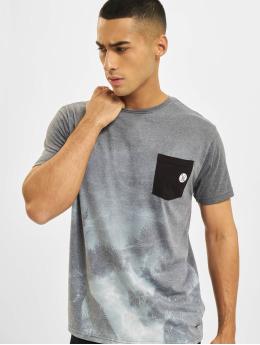Just Rhyse T-shirt Ilhabela svart
