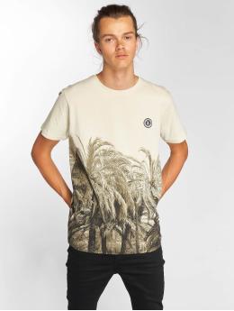 Just Rhyse T-Shirt Acora weiß