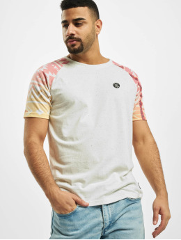 Just Rhyse T-Shirt Port Salerno white