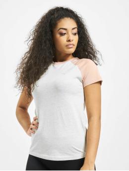 Just Rhyse t-shirt Aljezur wit