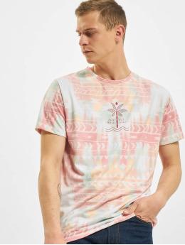 Just Rhyse t-shirt Pocosol  wit