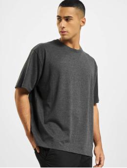 Just Rhyse T-shirts Kizil grå