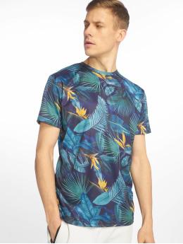 Just Rhyse T-Shirty Palm Harbor zielony