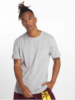 Just Rhyse T-skjorter Sarasota grå