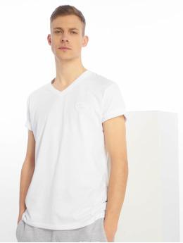 Just Rhyse T-skjorter Alachua hvit