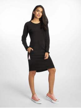 Just Rhyse Vestido Santadi negro