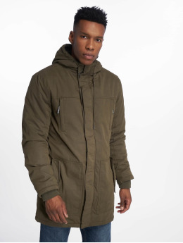 Just Rhyse Winter Jacket Granada olive