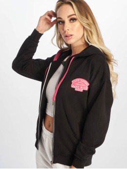 fa5cfecc422c9d Zip Hoodies für Damen online kaufen | DEFSHOP | € 12,99