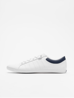 K-Swiss Baskets Hof IV VNZ blanc