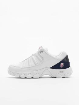 K-Swiss Sneaker ST529 Heritage bianco