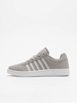 K-Swiss Sneakers Court Cheswick SDE grey