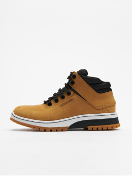 K1X Chaussures montantes H1ke Territory jaune