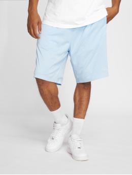 K1X Core Pantalón cortos Oldschool  azul