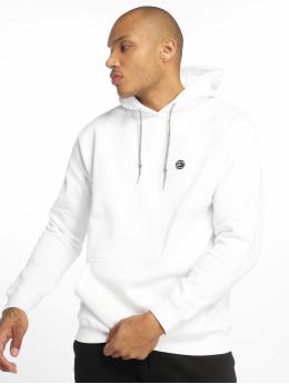 K1X Sweat capuche Color  blanc