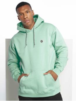 K1X Sweat capuche Color vert