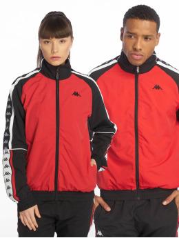 Kappa Демисезонная куртка Edo красный