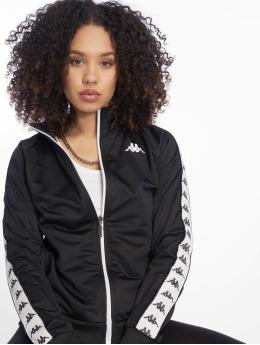 Kappa Демисезонная куртка Ellen  черный