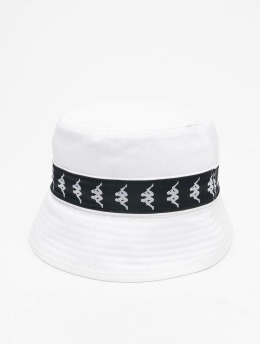 Kappa Hatter Enzio  hvit